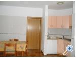 Appartements Golija - ostrov Pag Kroatien