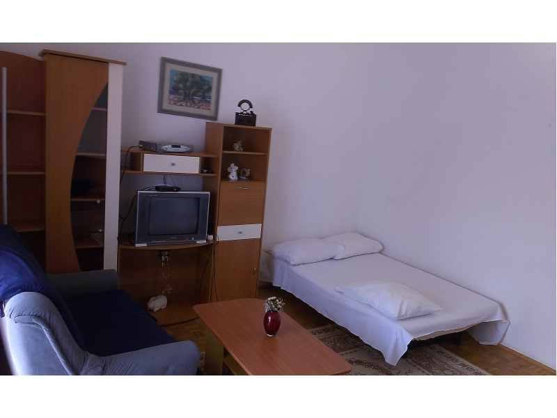 Appartements Anka Pag - ostrov Pag Kroatien