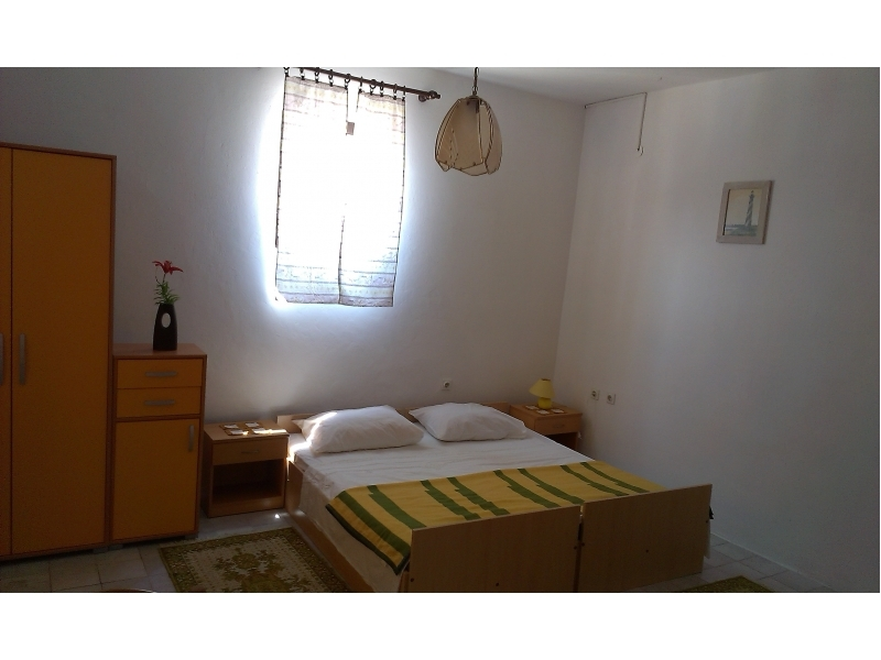 Appartements Anka Pag - ostrov Pag Croatie