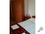 Appartements Ida - ostrov Pag Kroatien
