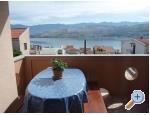 Apartmány Ita s bazenom - ostrov Pag Chorvatsko