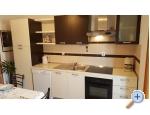 Appartements Ita s bazenom - ostrov Pag Kroatien