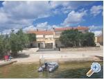 Apartmány Iva i Mirjana - ostrov Pag Chorvatsko