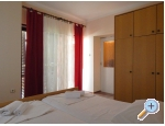 Appartements K&M - ostrov Pag Kroatien