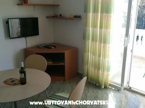Apartmani Karmen - ostrov Pag Hrvatska