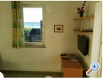 Appartements Karmen - ostrov Pag Kroatien