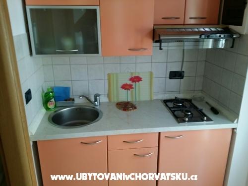 Apartments Karmen - ostrov Pag Croatia