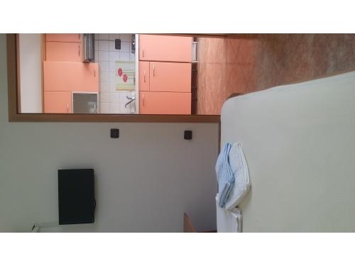 Apartamenty Karmen - ostrov Pag Chorwacja