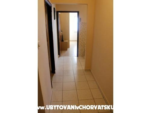 Apartmány Kustic - Novalja – Pag Chorvatsko