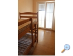 Appartements Kustic - ostrov Pag Kroatien