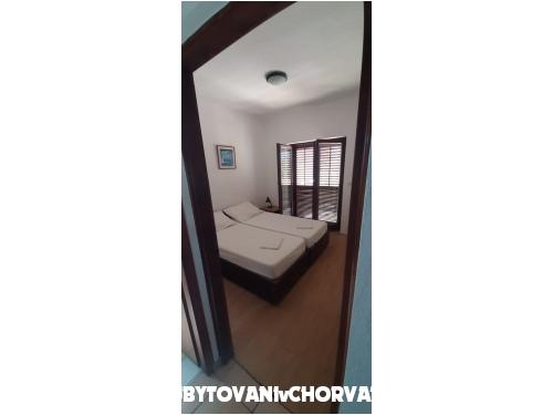 Apartmani Lili - ostrov Pag Hrvatska