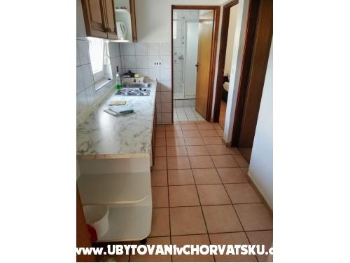Apartmány Lili - ostrov Pag Chorvátsko