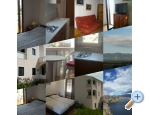 Apartmány Lili - ostrov Pag Chorvatsko