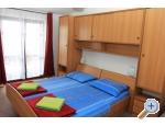 Apartmány Mak - ostrov Pag Chorvatsko