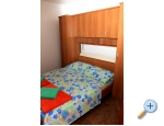 Appartements Mak - ostrov Pag Kroatien