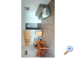 Appartements Mara - ostrov Pag Kroatien