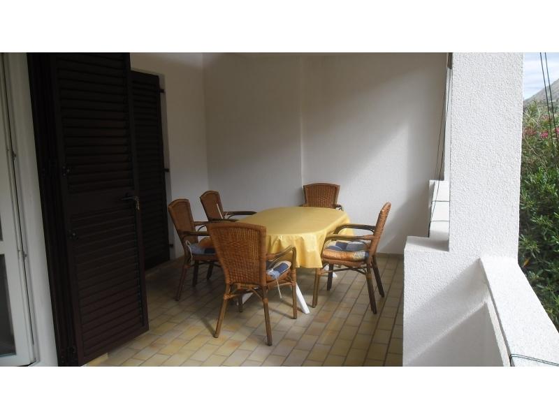 Apartments Marija - ostrov Pag Croatia