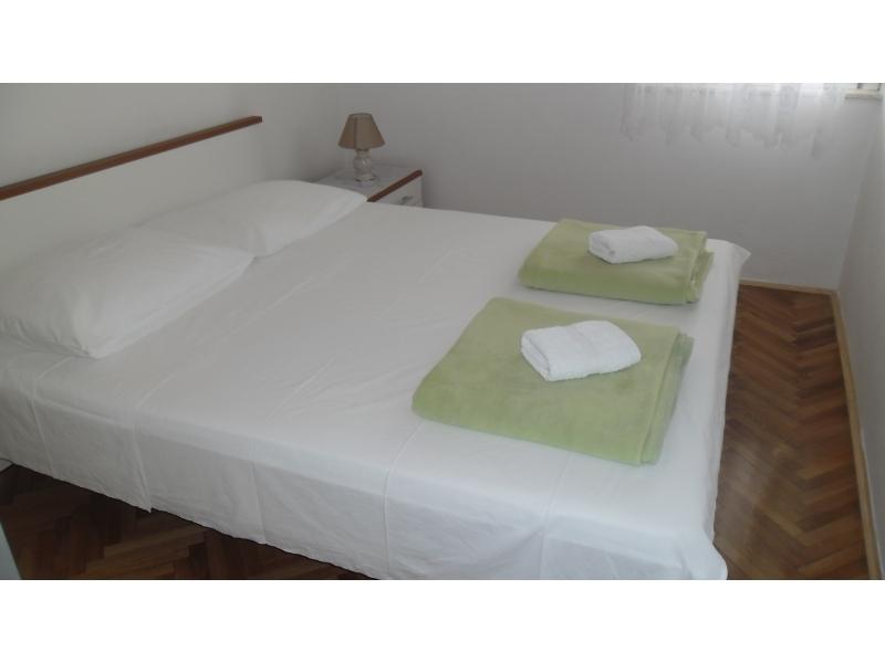 Apartm�ny Marija - ostrov Pag Chorvatsko