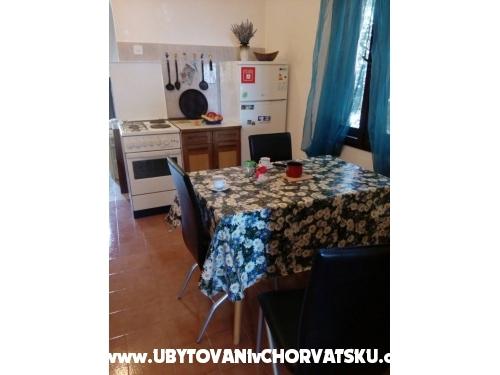 Apartmani Marijana Mandre - ostrov Pag Hrvatska