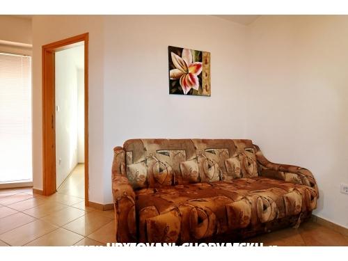 Apartmány Marijana - ostrov Pag Chorvatsko