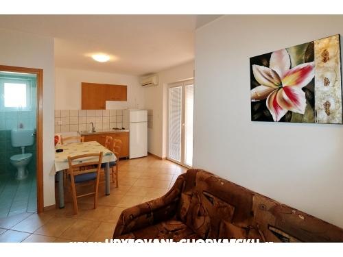 Apartmani Marijana - ostrov Pag Hrvatska