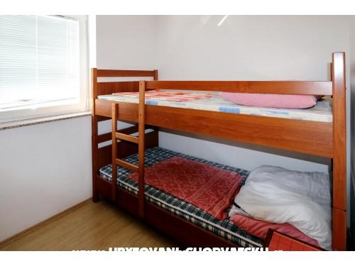 Apartmani Elenka - ostrov Pag Hrvatska