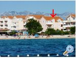 Island of Pag Apartments Marijana