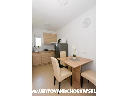 Apartmány Marko - ostrov Pag Chorvatsko