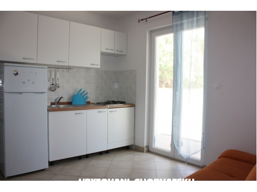 Apartments MBM - ostrov Pag Croatia