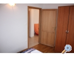 Appartements MBM - ostrov Pag Kroatien