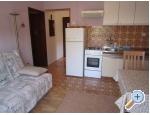 Appartements Mediteran Pag - ostrov Pag Kroatien