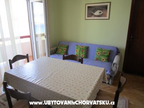 Apartmaji Mediteran Pag - ostrov Pag Hrva�ka