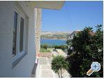 Apartments Mediteran Pag - ostrov Pag Croatia