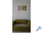 Appartements Milena i Robert - ostrov Pag Kroatien