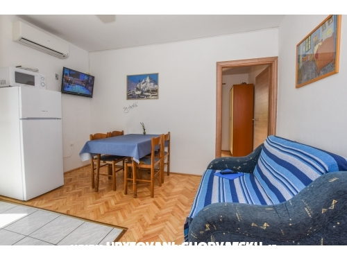 Appartements Palčić Pag - ostrov Pag Croatie