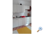 Appartements Petra - ostrov Pag Kroatien