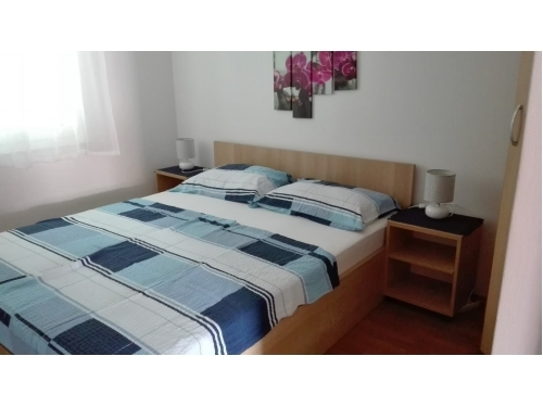 Apartments Petra - ostrov Pag Croatia