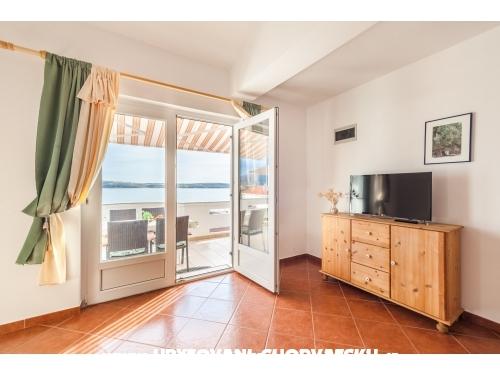 Apartmány Rajka - ostrov Pag Chorvatsko