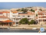 Island of Pag Apartments Rajka