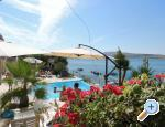 Island of Pag Apartments Rina
