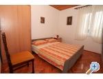 Appartements Salis - ostrov Pag Kroatien