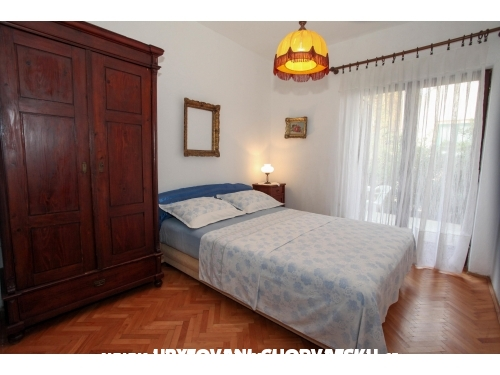 Apartments Salis - ostrov Pag Croatia