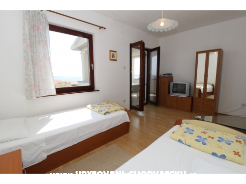 Apartmani Salvia island Pag Mandre - ostrov Pag Hrvatska