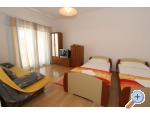 Appartements Salvia island Pag Mandre - ostrov Pag Kroatien