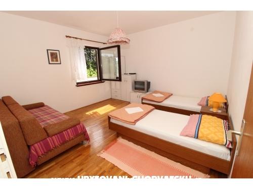 Apartmaji Salvia island Pag Mandre - ostrov Pag Hrvaška