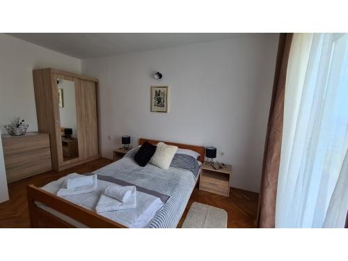 Apartmány Solis (Harmony centar) - ostrov Pag Chorvatsko
