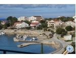 Apartmány Solis - ostrov Pag Chorvatsko