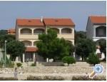 Appartements Šupraha Silvio - ostrov Pag Kroatien