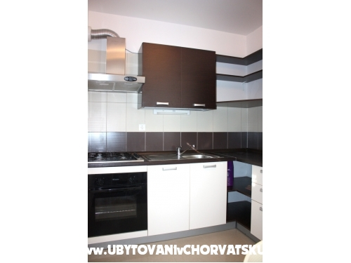 Appartements Sv.Jelena - ostrov Pag Kroatien