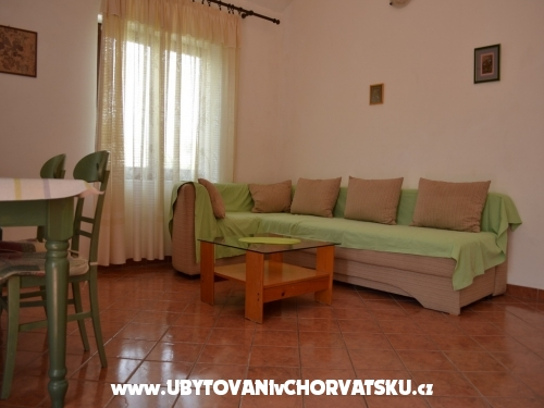 Appartements Tea Pag - ostrov Pag Croatie